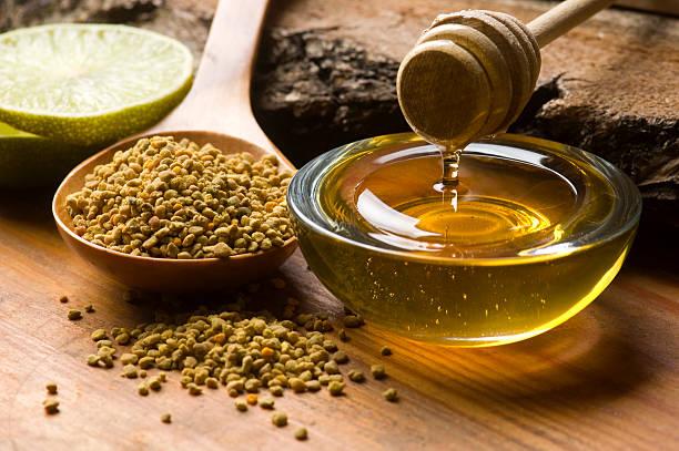 мед и полынь