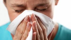 эфир аллергия