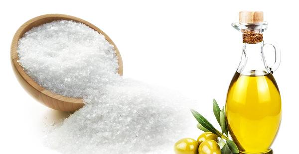 масло соль